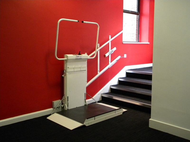 Stairlifts 02